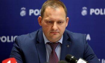 Policija epidemioloģisko ierobežojumu ievērošanu vērtēs cilvēcīgi, saka Ruks