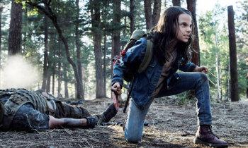 Vardarbīgākais bērns uz lielā ekrāna: kas ir mazā 'Logana' zvaigzne