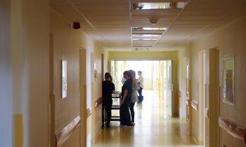 Saeima vērtēs tiesības nedziedināmi slimiem pacientiem iepriekš paust gribu atteikties no atdzīvināšanas