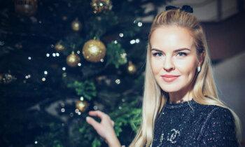 Neradīt svētkus pašam – tas ir kūtrums: kā Ziemassvētkus sagaida Maija Silova