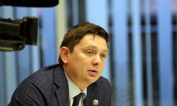 Saeimas komisija ķersies vērtēt mediju uzrauga kompetenci Latvijas Radio pārvaldībā