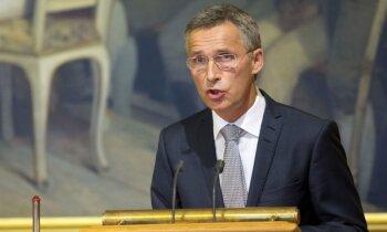 ASV un NATO apliecina atbalstu demokrātiski izvēlētajai Turcijas valdībai
