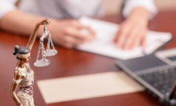 ECT Latvijai liek maksāt 3000 eiro par advokāta Močuļska tiesību pārkāpšanu