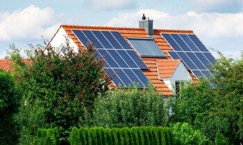 Стоит ли устанавливать солнечные панели на частном доме: расходы, эффективность и эксплуатация