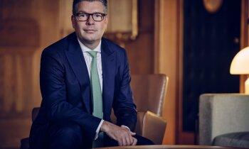 'Zaļie' kredīti un depozīti, 'zilās' obligācijas – 'SEB' grupas vadītājs iezīmē banku nākotnes pakalpojumus