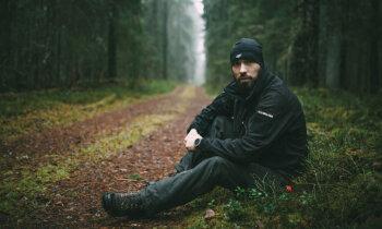 Latvijas apceļotājs Rolands: ja nekur nav būts, nevar teikt – te nav, ko redzēt