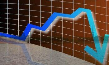 Jautājums vairs nav par ekonomikas recesiju Latvijā, bet gan par tās dziļumu