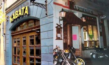 Дешевое пиво и столпотворение: музыкальная Kabata и народный Kardināls