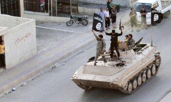 CIP būtiska vēsts par 'Daesh', Latvijā piesals. Rīta aktualitātes