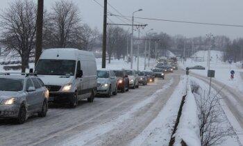 Rīgas ielās trijos gados neefektīvi izlietoti vairāk nekā pieci miljoni eiro