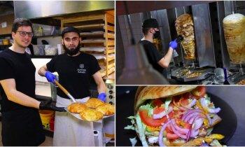 Рижский кебаб в латгальском стиле: секрет успеха Ausmeņa kebabs