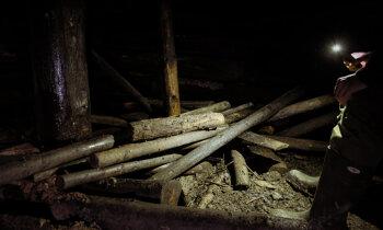 ФОТО: В Курземе нашли немецкий бункер времен войны: как он выглядит изнутри?