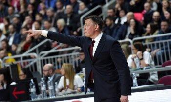 Vecvagars: spēlētāji pēc iepriekšējās spēles bija izdarījuši secinājumus