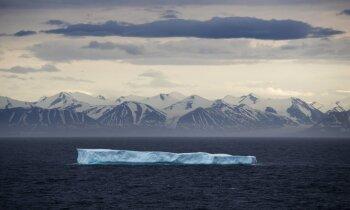 EP deputāte par Arktiku: ES ir bruņurupucis, resursu tīkotāji – gepards