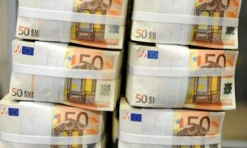 Всем по 1000 евро — и все счастливы? Банк Латвии:
