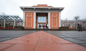 Precības ar Rīgu. Sigulda uzsāk Eiropas kultūras galvaspilsētas gadu