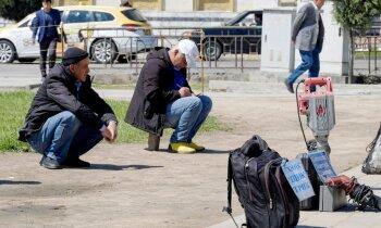 Tadžikistānā jau pie 300 Covid-19 inficēto; specdienesta virsnieki tik un tā slimo ar pneimoniju