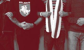 Что теперь? Белорусские беженцы: обещанного статуса и работы - до полгода ждут
