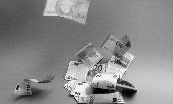 Latvija - reģionāls finanšu pakalpojumu centrs?