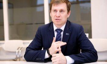 Pirmais šoks Latvijas biznesa vidē ir pārvarēts; jābalsta mūsu eksporta mugurkauls