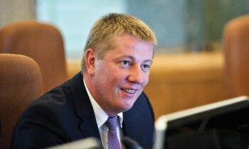 Matīss atgriežas 'BB Partneris' padomes priekšsēdētāja amatā
