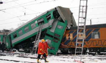 Nepabeigtais reiss: 15 gadi kopš elektrovilciena traģēdijas Rīgas centrā