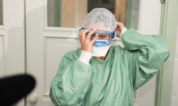 Больницы, маски, карантин. Как Латвия готовится к возможной вспышке коронавируса
