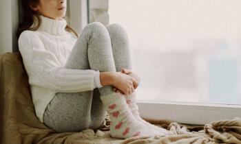 Pusaudžu mentālā veselība – pandēmijas saguruma un Ziemassvētku valgos