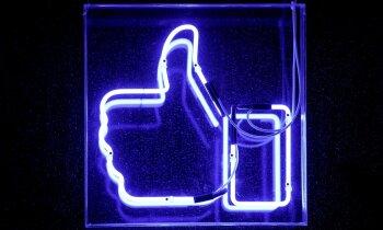 'Facebook' aptur Krievijā bāzētu maldinošu ziņu tīklu, kas darbojies arī Baltijā