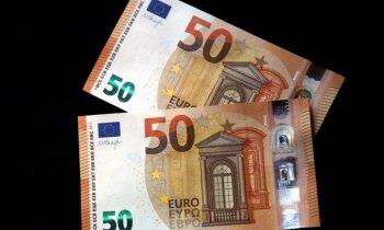 Ātrumpārkāpējs piedāvā policistiem 50 eiro kukuli
