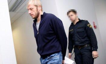 'Rīgas satiksmes' iepirkumu lietā aizdomās turēto Teterovski varēs atbrīvot pret drošības naudu