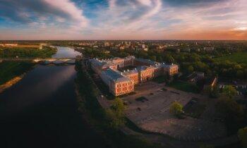 Brīvdienu maršruts: ko jaunu aplūkot, dodoties uz Jelgavu