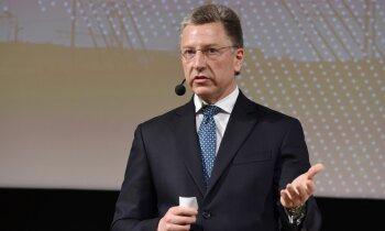 Kurts Volkers: Krievija patiesībā nejūtas apdraudēta, bet izliekas