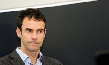 Covid-19 gadījumu skaita pieaugumu infektologs Dumpis nesaista ar riska grupu testēšanu