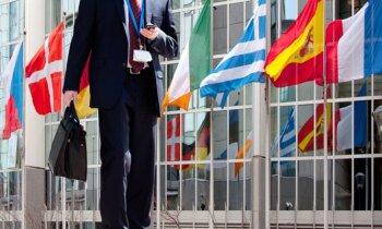 ES budžets 2019: EP vienojas par nostāju; sākas 'samierināšanās procedūra'
