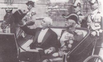 Prezidents, kurš palika ēnā: Gustavam Zemgalam – 145