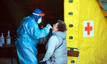На пороге второй волны: почему Литва хуже справляется с коронавирусом, чем Латвия?