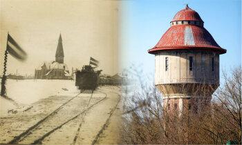 Rīgas maršruti: Čiekurkalna ūsaiņi un strīds ar Teiku par robežu