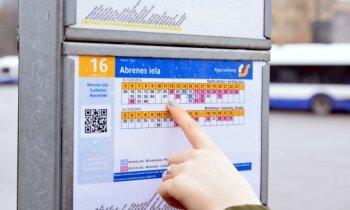 'Rīgas satiksmes' padomes konkursā jau pieteikušies 18 kandidāti