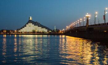 'Rīgas konference 2019': NATO, pārmaiņas Eiropā, digitālais laikmets un politika