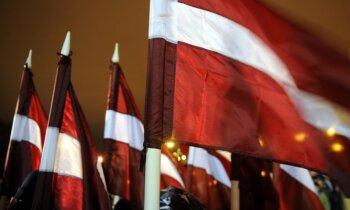 Piešķir 67,5 tūkstošus eiro barikāžu dalībnieku apliecībām