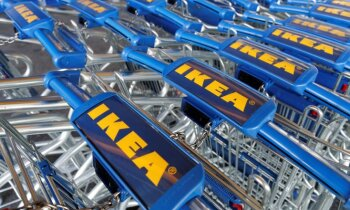 'Svētās govis' un dzīšanās pēc laimīgiem klientiem – intervija ar IKEA vadītāju