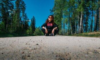От Пузе до Талси. Большая прогулка по Курземе: 70 километров за два дня