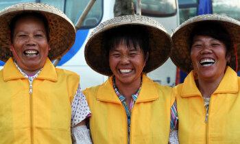 Mūsu reģionā pietrūkst kritiskas informācijas par Ķīnu, bažīgi pētnieki