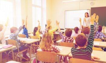 Skolotāju sagatavošanā gatavo vērienīgas pārmaiņas; uzņēmēji izsaka atbalstu
