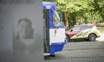 Бривибас гатве - пешеходная улица? Как архитекторы видят будущее ВЭФа
