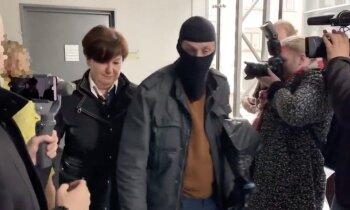 Video: KNAB aizved Rīgas Tūrisma attīstības biroja vadītāju Jermoloviču