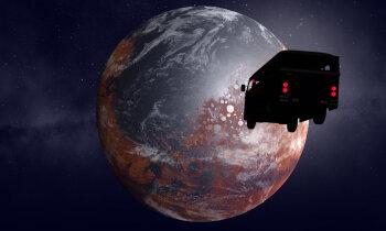 Zeme 2.0 – vai cilvēces spēkos ir pārvērst Marsu par apdzīvojamu planētu