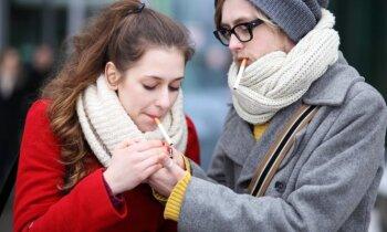 'Orlova skapi' jeb cigarešu ierobežošanas ieceri virza balsojumam Saeimā