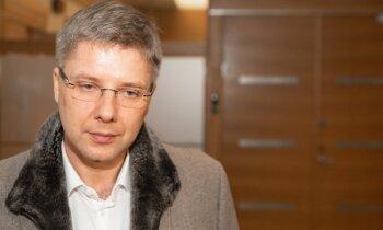 Ušakovs iztur trešo uzticības balsojumu trīs mēnešu laikā